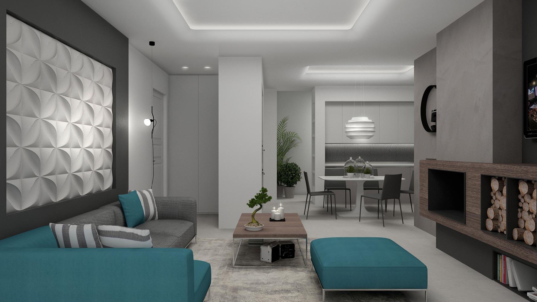 Residenza Privata - Monia Marzano